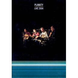 Planxty - Live 2004 [DVD]